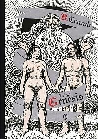 Okładka książki Księga Genesis
