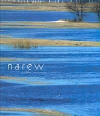 Okładka książki Narew. Polska amazonia