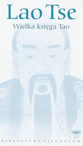 Okładka książki Wielka księga Tao