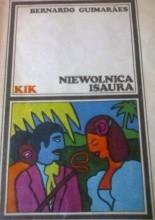 Okładka książki Niewolnica Isaura