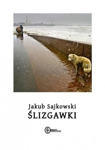 Okładka książki Ślizgawki