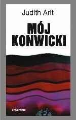 Okładka książki Mój Konwicki