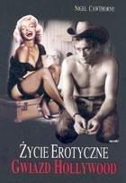 Okładka książki Życie erotyczne gwiazd Hollywood