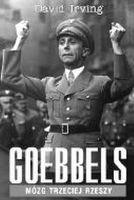 Okładka książki Gobbels mózg Trzeciej Rzeszy