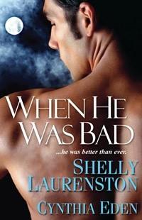 Okładka książki When He Was Bad