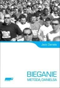 Okładka książki Bieganie metodą Danielsa