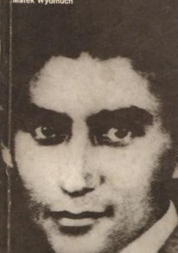 Okładka książki Franz Kafka