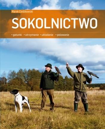 Okładka książki Sokolnictwo