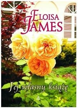 Okładka książki Jej własny książę