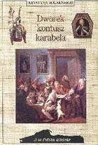 Okładka książki Dworek, kontusz, karabela