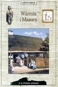 Okładka książki Warmia i Mazury