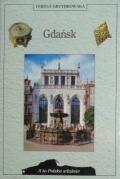 Okładka książki Gdańsk