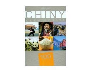 Okładka książki Chiny. Cuda Świata. 100 kultowych rzeczy, zjawisk, miejsc