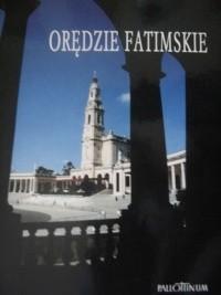Okładka książki Orędzie fatimskie