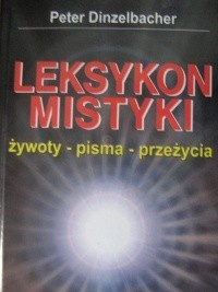 Okładka książki Leksykon mistyki