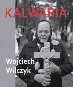 Okładka książki Kalwaria