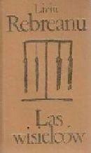 Okładka książki Las wisielców