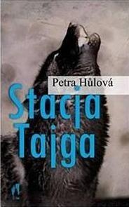 Okładka książki Stacja Tajga