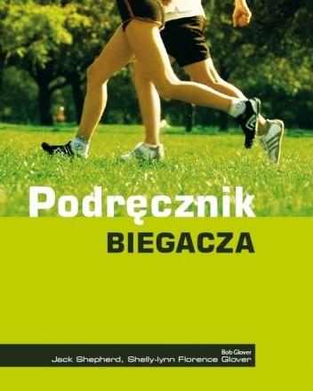Okładka książki Podręcznik biegacza