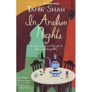 Okładka książki In Arabian Nights