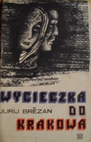 Okładka książki Wycieczka do Krakowa