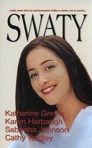 Okładka książki Swaty