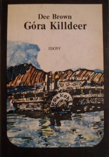 Okładka książki Góra Killdeer
