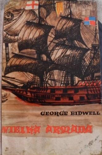 Okładka książki Wielka Armada