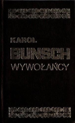 Okładka książki Wywołańcy