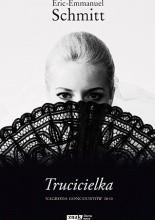 Okładka książki Trucicielka i inne opowiadania
