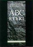 Okładka książki ABC etyki