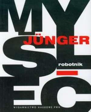 Okładka książki Robotnik