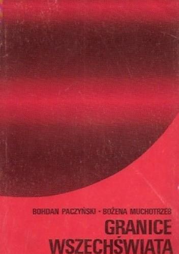 Okładka książki Granice Wszechświata