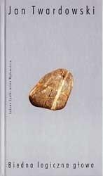 Okładka książki Biedna logiczna głowa