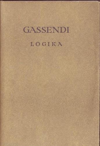 Okładka książki Logika