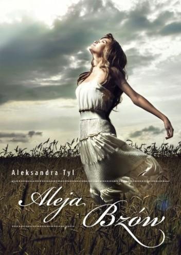 Okładka książki Aleja Bzów