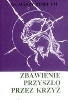 Okładka książki Zbawienie przyszło przez krzyż