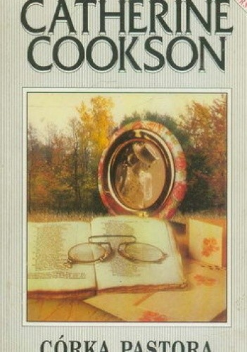 Okładka książki Córka Pastora