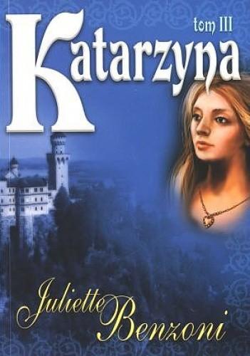Okładka książki Katarzyna 3