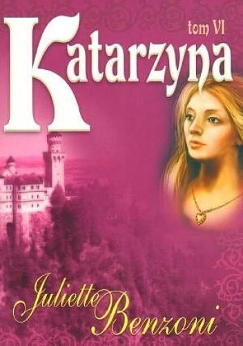 Okładka książki Katarzyna 6