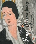 Okładka książki Grupa Bloomsbury. Brytyjska bohema kręgu Virginii Woolf