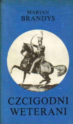 Okładka książki Czcigodni weterani