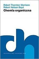 Okładka książki Chemia organiczna T. II