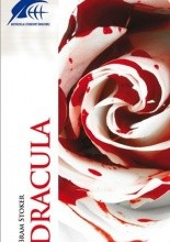 Okładka książki Dracula