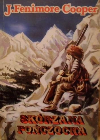 Okładka książki Skórzana Pończocha