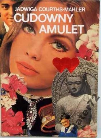 Okładka książki Cudowny amulet