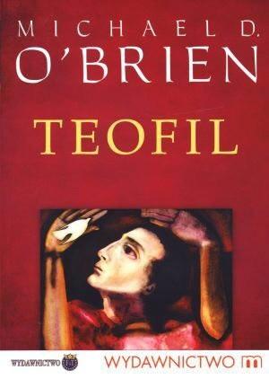 Okładka książki Teofil