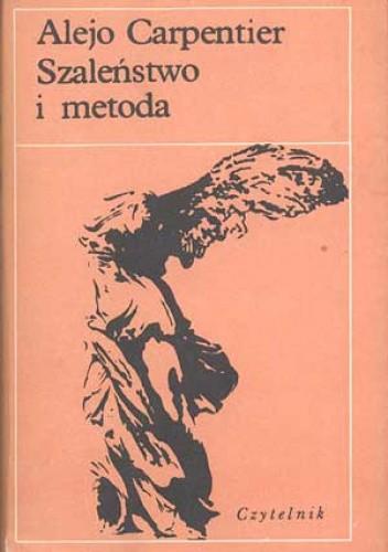 Okładka książki Szaleństwo i metoda