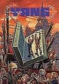 Okładka książki Yans: Księżna Ultis