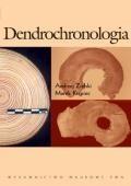 Okładka książki Dendrochronologia